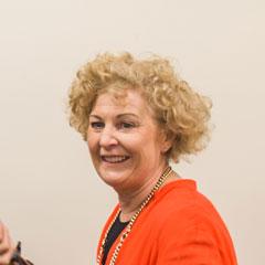 Bernadette Gorman